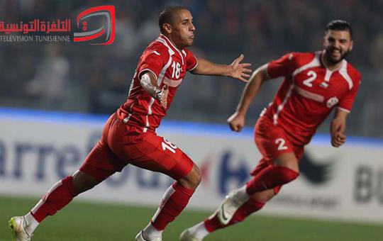 منتخب تونس لكرة القدم