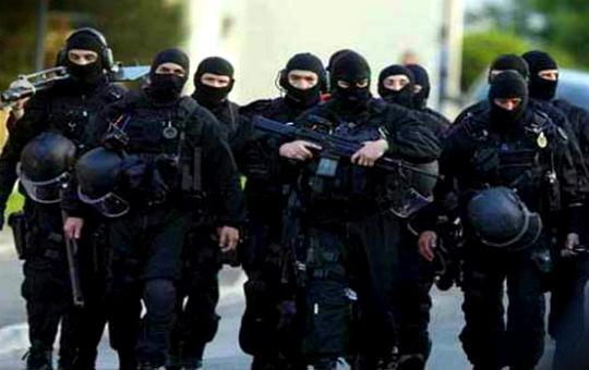 ملف حول المقاربة الأمنية في مقاومة الإرهاب في تونس