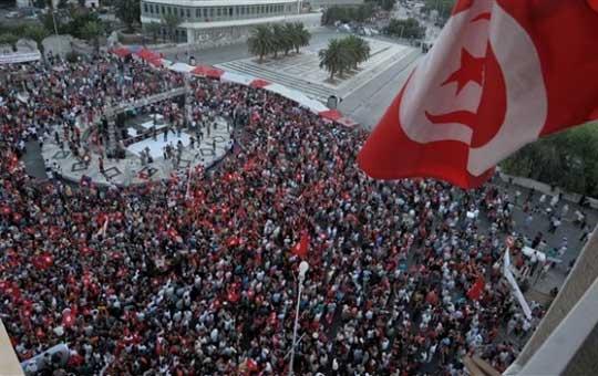 برنامج خاص بذكرى ثورة 14 جانفي