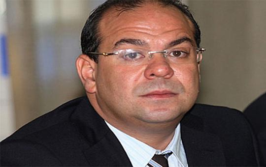 مهدي بن غربية وزير العلاقة مع الهيئات الدستورية والمجتمع المدني وحقوق الإنسان