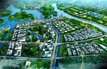 البنية التحتية وحماية المدن من الفيضانات