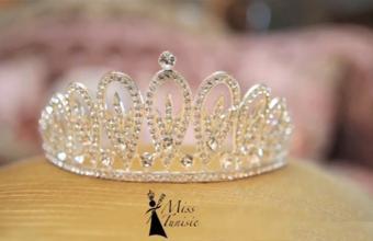 سهرة Miss Tunisie